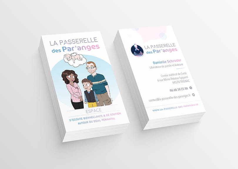 Création site internet vitrine WordPress responsive © CIMAJINE Graphiste Saint-Nazaire Image